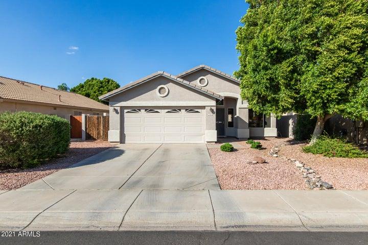 7642 W CARLOTA Lane, Peoria, AZ 85383