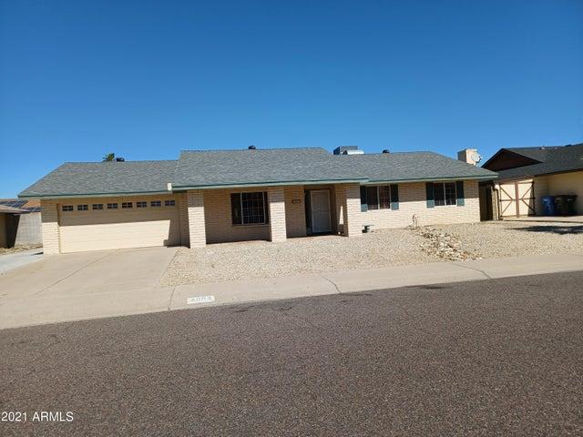 4004 W Campo Bello Drive, Glendale, AZ 85308