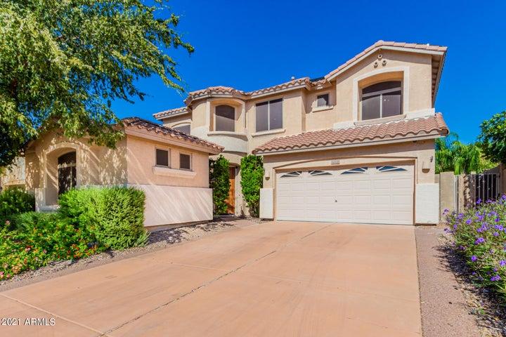 3018 W ESPARTERO Way, Phoenix, AZ 85086