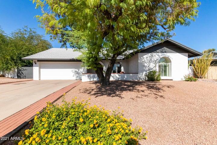 714 W STRAHAN Drive, Tempe, AZ 85283