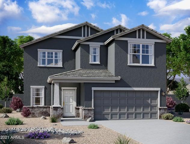 6509 W LATONA Road, Laveen, AZ 85339