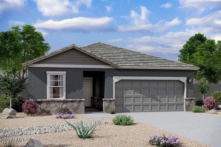 6518 W LATONA Road, Laveen, AZ 85339