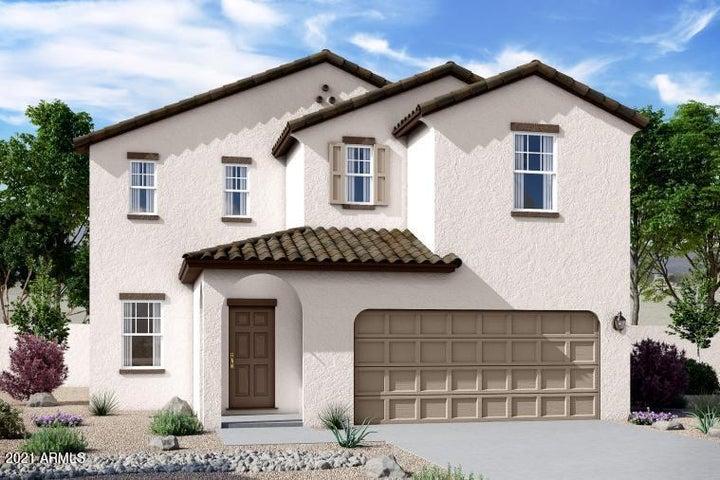6526 W LATONA Road, Laveen, AZ 85339