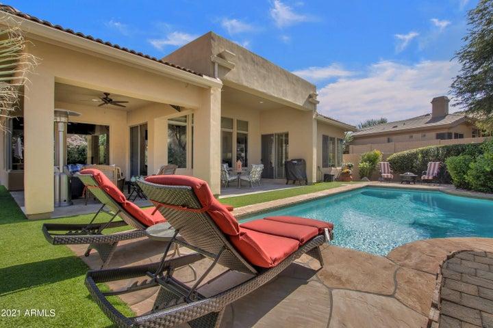 15202 E STAGHORN Drive, Fountain Hills, AZ 85268