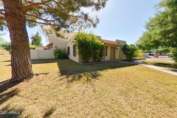 7921 E KEIM Drive, Scottsdale, AZ 85250