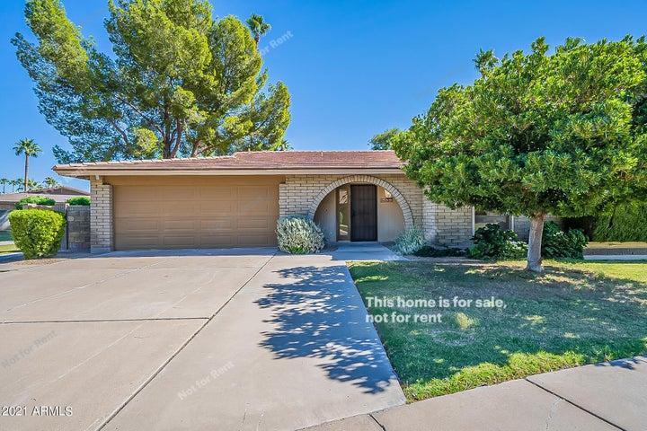 8430 E DEL NORTE Court, Scottsdale, AZ 85258