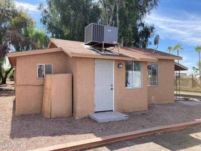 9316 E BALSAM Avenue, 37, Mesa, AZ 85208