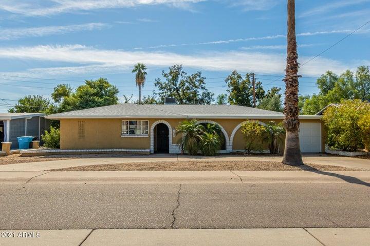 1827 W HAZELWOOD Street, Phoenix, AZ 85015