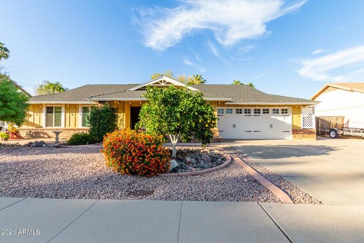 1134 E HACKAMORE Street, Mesa, AZ 85203