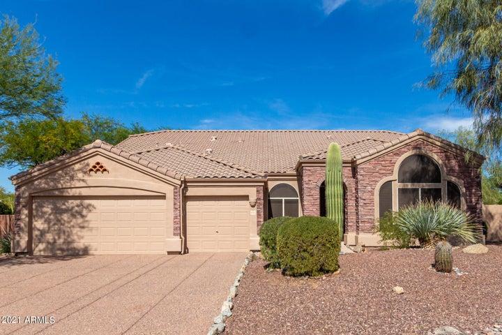 6942 E TETON Circle, Mesa, AZ 85207