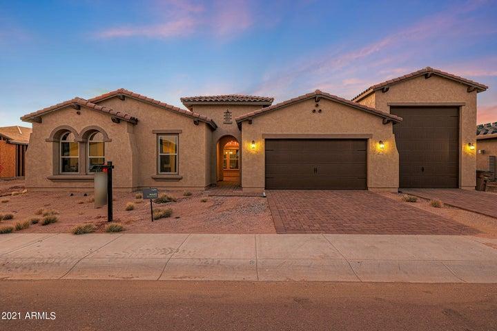 4632 N 183rd Avenue, Goodyear, AZ 85395