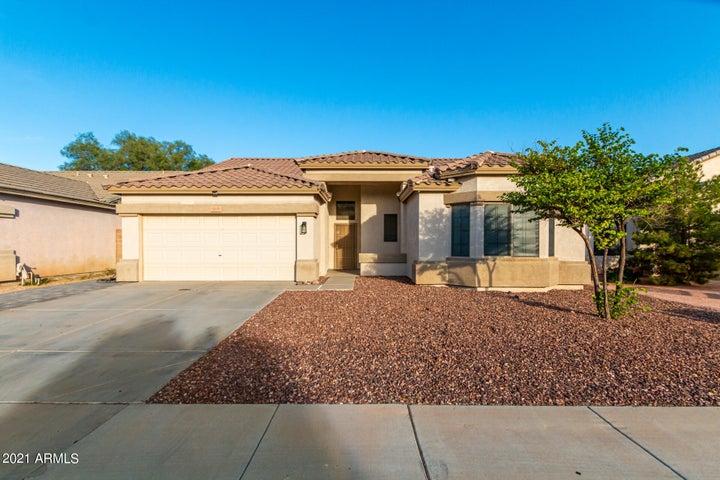 13009 N 129TH Drive, El Mirage, AZ 85335
