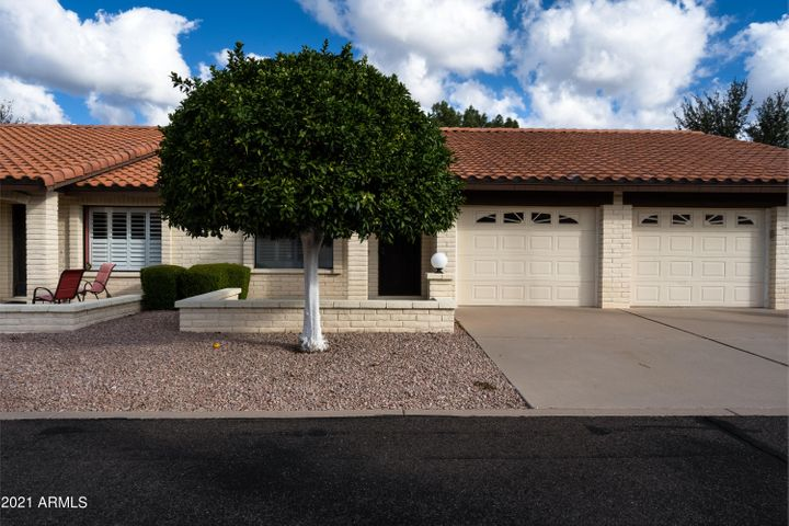 2311 S Farnsworth Drive, 102, Mesa, AZ 85209