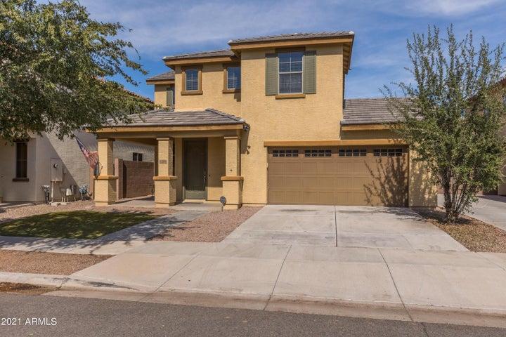 3512 E OAKLAND Street, Gilbert, AZ 85295