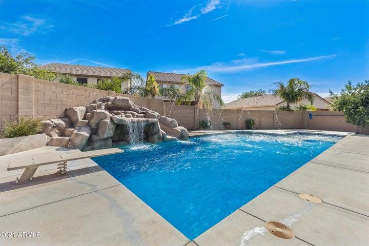 11143 E SORPRESA Avenue, Mesa, AZ 85212