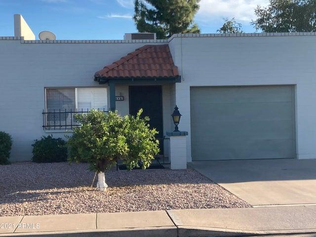 4329 E CAPRI Avenue, 212, Mesa, AZ 85206