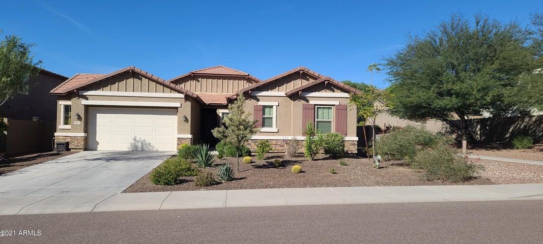 3804 W TERESA Drive, New River, AZ 85087