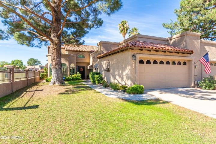 4043 E SUNNYSIDE Drive, Phoenix, AZ 85028