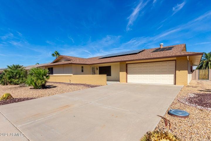 17823 N 130TH Drive, Sun City West, AZ 85375