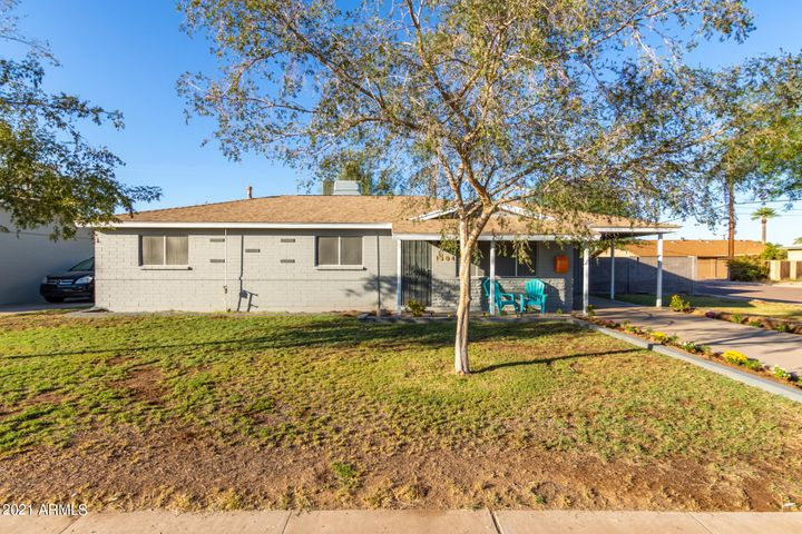 1304 W 10th Place, Tempe, AZ 85281