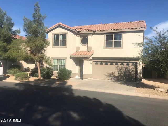 1033 S SAN VINCENTE Court, Chandler, AZ 85286