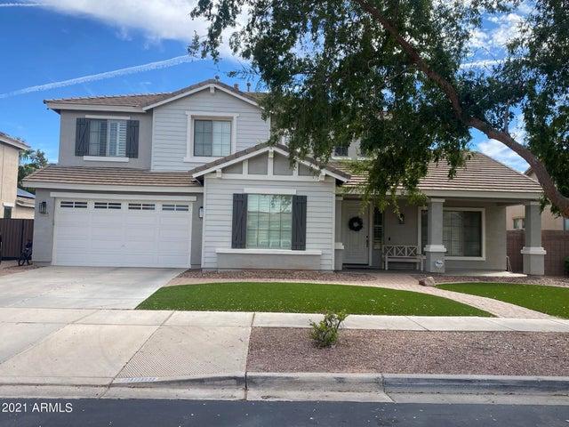 18689 E RYAN Road, Queen Creek, AZ 85142
