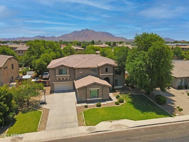 4189 E LAFAYETTE Avenue, Gilbert, AZ 85298