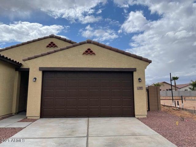 3107 N MEDALLION Court, Casa Grande, AZ 85122