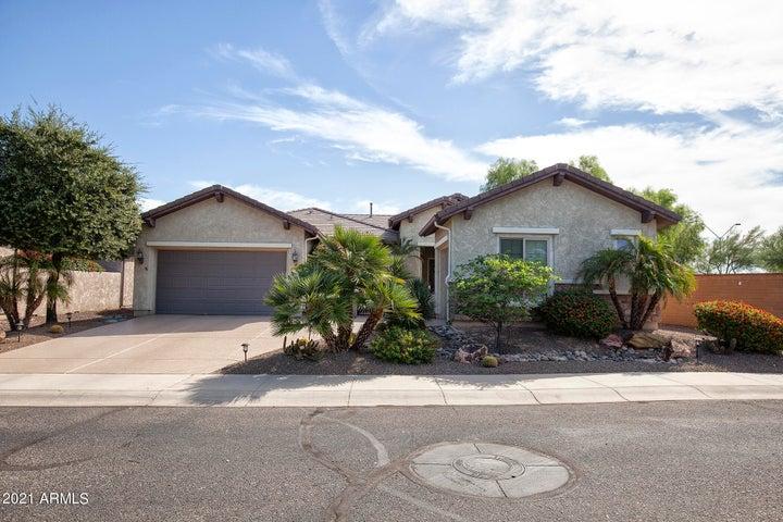 20001 N 272ND Drive, Buckeye, AZ 85396