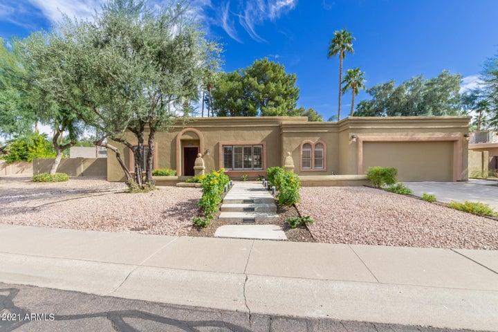 10051 N 76TH Place, Scottsdale, AZ 85258