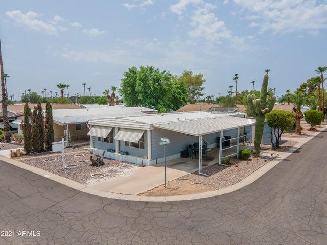 201 S GREENFIELD Road, 324, Mesa, AZ 85206