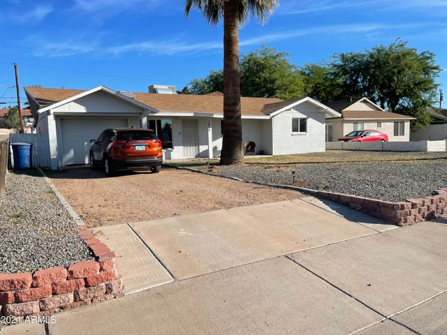 1006 E WEBER Drive, Tempe, AZ 85281
