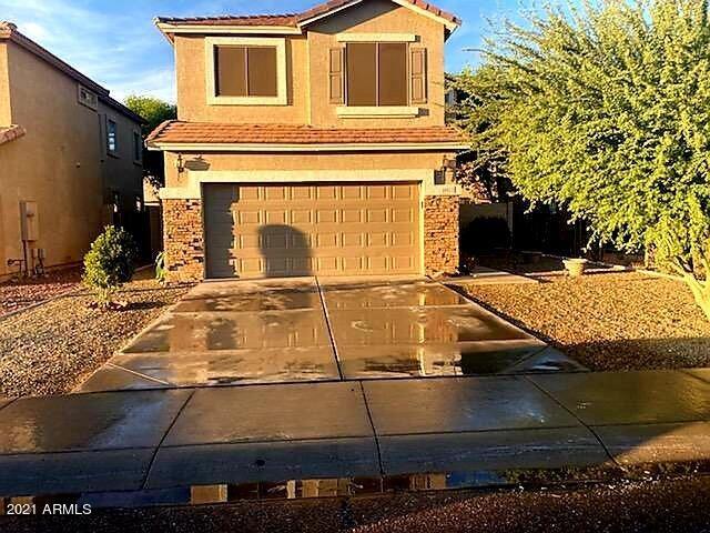 11422 W APACHE Street, Avondale, AZ 85323