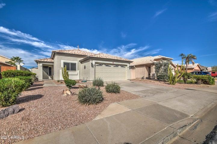 9806 E KIVA Avenue, Mesa, AZ 85209