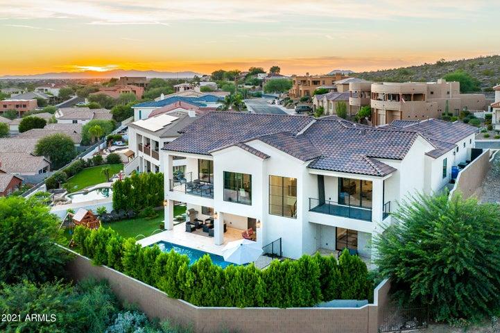1545 E Villa Maria Drive, Phoenix, AZ 85022