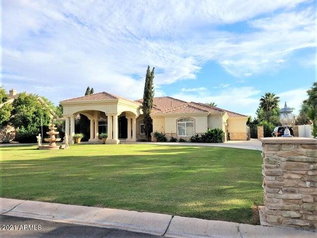2035 E PAGE Avenue, Gilbert, AZ 85234