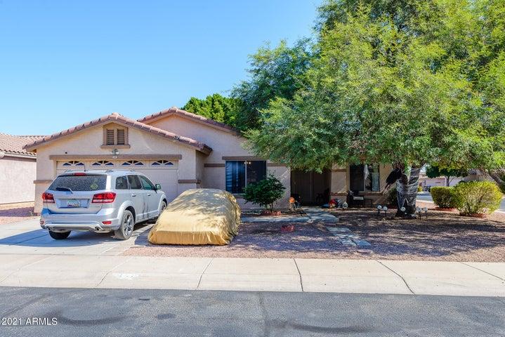 14501 N 150th Lane, Surprise, AZ 85379
