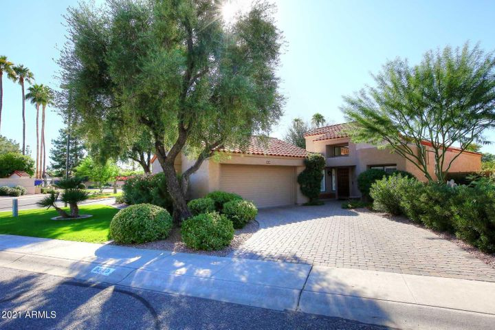 PROFESSIONALLY EXPANDED HOME IN AWARD WINNING CASA DEL CIELO