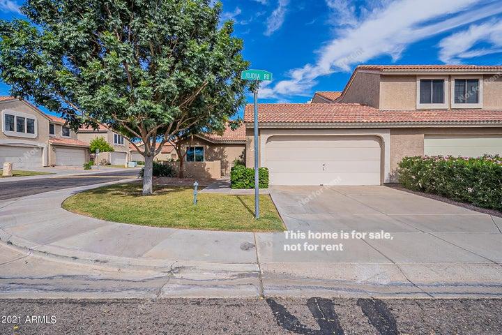 4114 E JOJOBA Road, Phoenix, AZ 85044
