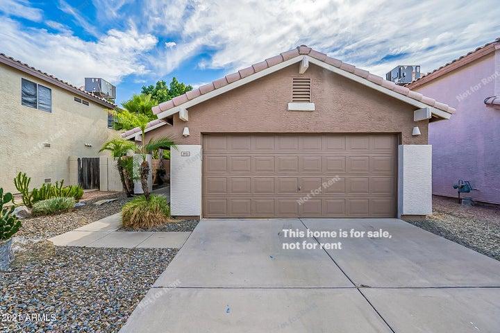 3931 E WESCOTT Drive, Phoenix, AZ 85050