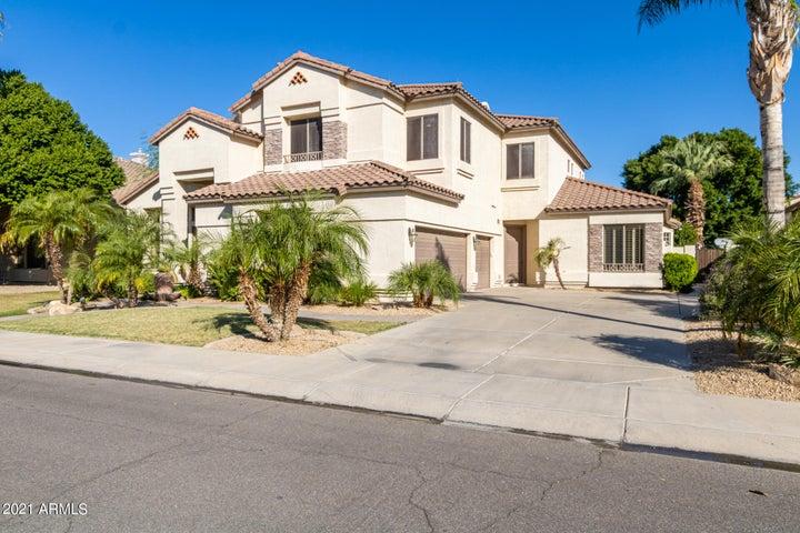 2312 W ENFIELD Way, Chandler, AZ 85286