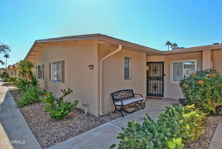 19653 N STAR RIDGE Drive, Sun City West, AZ 85375