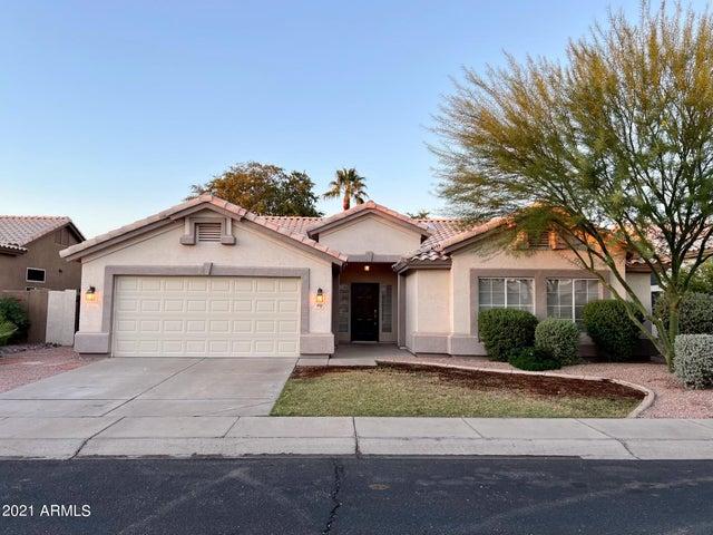 6920 W VIA MONTOYA Drive, Glendale, AZ 85310