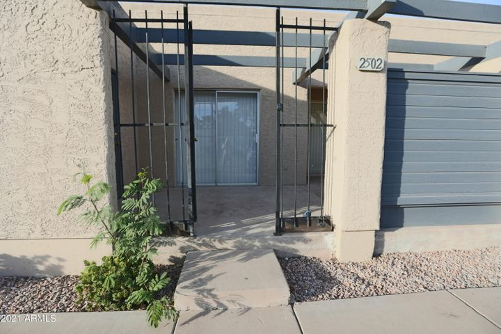 2502 E 5 Place, Tempe, AZ 85281