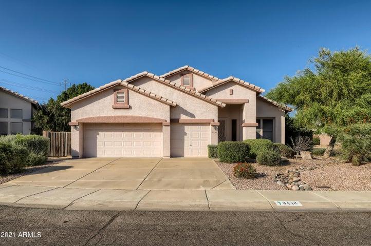 3448 W SANDS Drive, Phoenix, AZ 85027