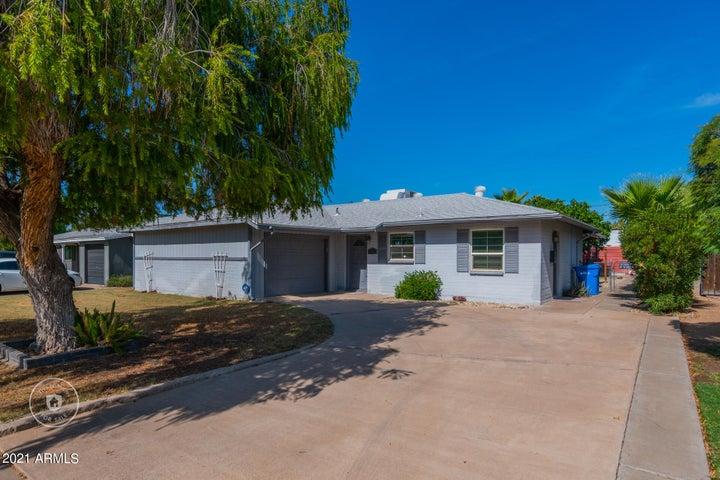 1312 E COLTER Street, Phoenix, AZ 85014