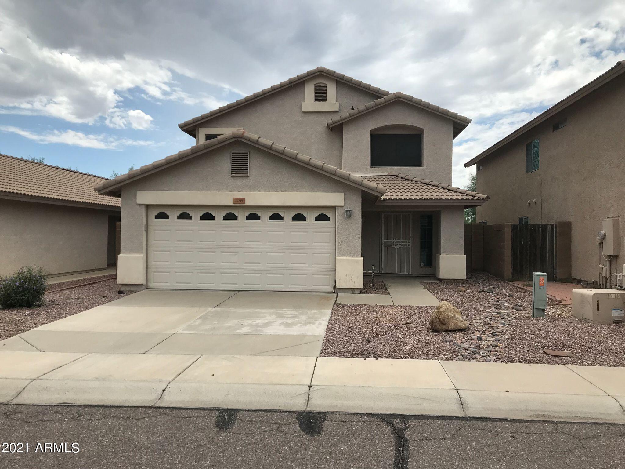 2255 E PARKSIDE Lane, Phoenix, AZ 85024