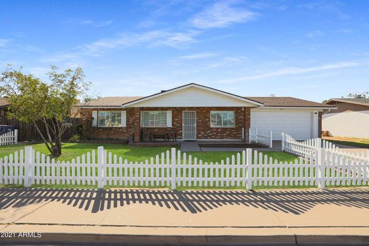 1445 E EDGEWOOD Avenue, Mesa, AZ 85204