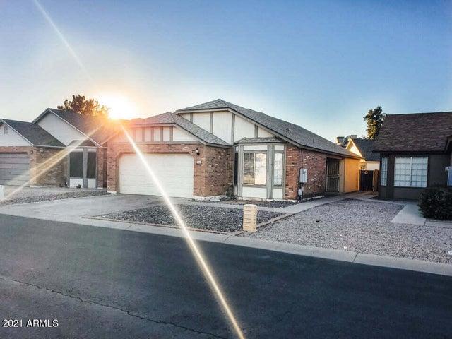 3440 N APACHE Circle, Chandler, AZ 85224