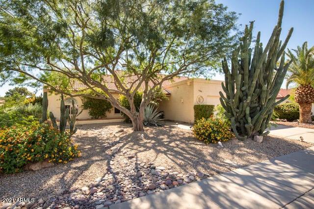 9081 E SAHUARO Drive, Scottsdale, AZ 85260